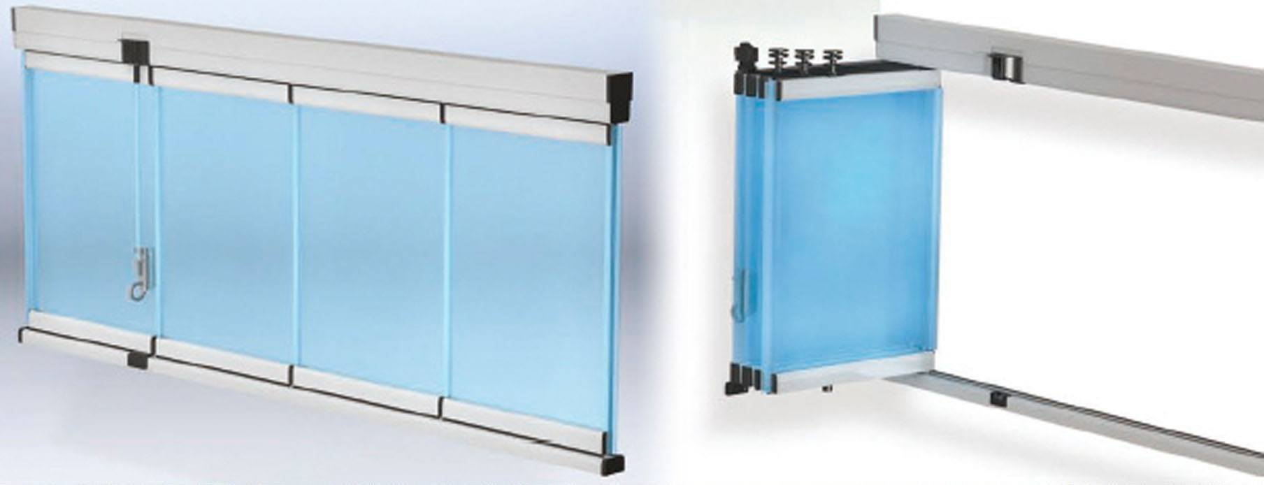 Cerramientos exteriores for Cerramientos en aluminio y vidrio